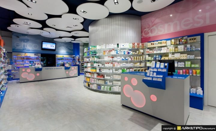 Binasco Italy  city photos : Design Italy www.arketipodesign.it · Farmacia S.ADRIANO Binasco ...