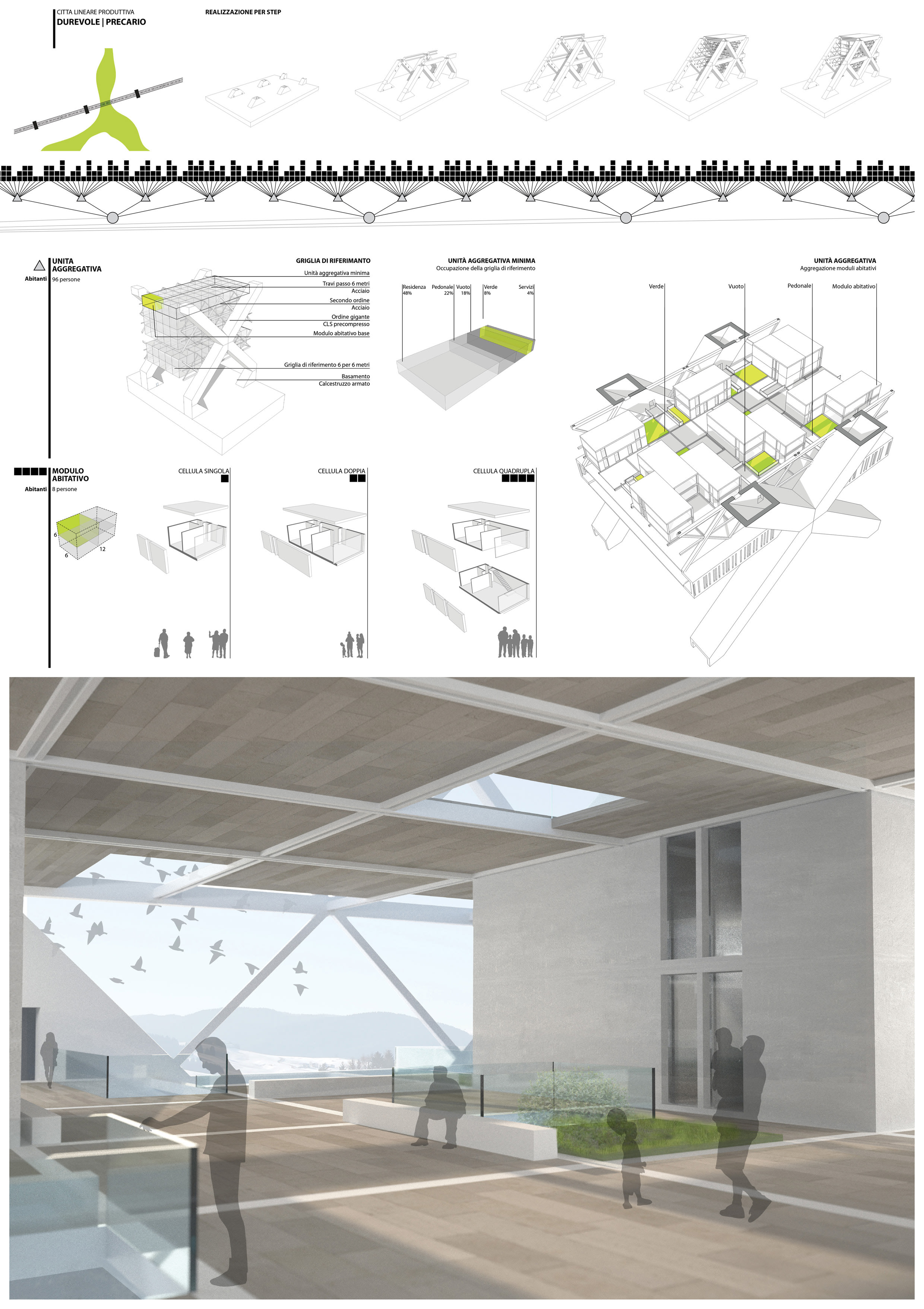 2g m sustainable architecture ecodencity divisare for Architecture 2g
